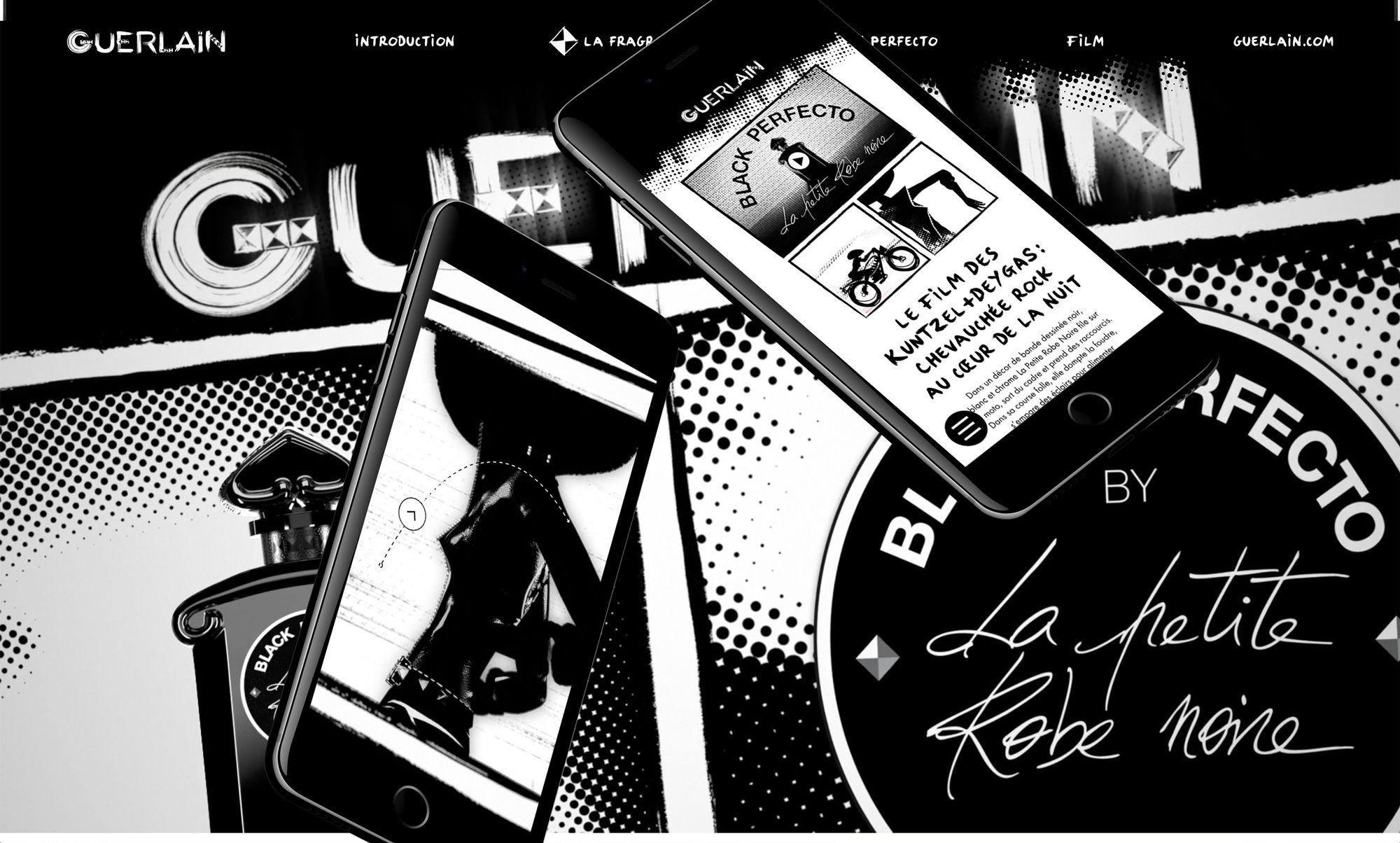 6383e318f97 La Petite Robe Noire Black Perfecto • Zone Studio Paris