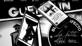 f027987cbb6 La Petite Robe Noire Black Perfecto